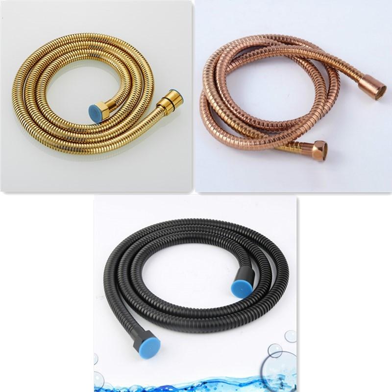 doccetta e tubo flessibile 2.0/m//200/cm PVC tubo per prova di esplosione flessibile oro