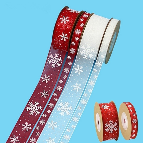 christmasgiftsupplie, printedribbon, Gifts, decoration