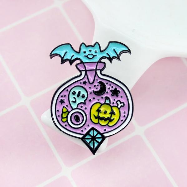 Bat, starmoon, Gifts, Halloween