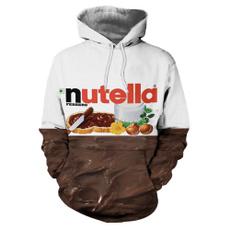 3D hoodies, Fashion, hooded, pullover hoodie