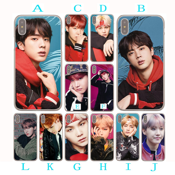iphone xr coque bts