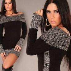 longsweaterdre, knitsweaterdre, sweaterdresscoat, knitted sweater