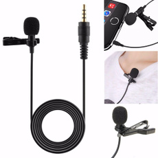Microphone, microphoneclip, Mobile Phones, cliponcondensermicrophone