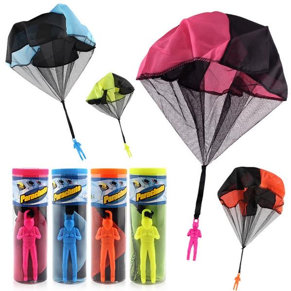 Mini, Educational, parachutetoy, Gifts