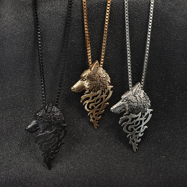 Head, Men, Jewelry, Fashion necklaces