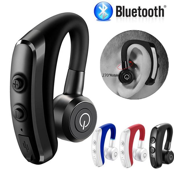 Business Wireless Bluetooth Headset Sports Headset I8 Bluetooth Headphones Portable Music Headset For Iphone Samsung Smartphone Handfree Calling Wish