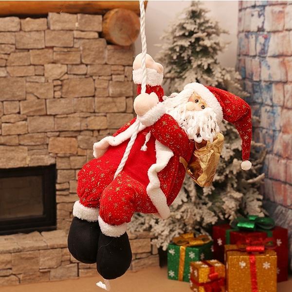 party, Decor, Hangers, Christmas