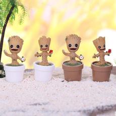 Mini, Toy, Garden, Regalos
