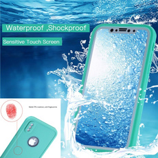 iphone10case, iphonexshockproofcase, iphonexwaterproofcase, Waterproof
