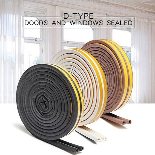 windowsealstrip, Home & Living, selfadhesive, sealingtape