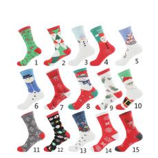 Cotton Socks, Cotton, Christmas, warmersock