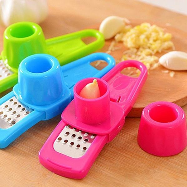 Kitchen Tool Grater Cooking Tools Multi-functional Grinding Garlic Ginger