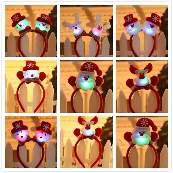 led, Christmas, for girls, Home & Living
