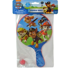 nickelodeon, Game, Toy, paddleball