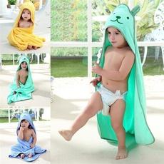 cute, Fashion, Bathrobe, Bears