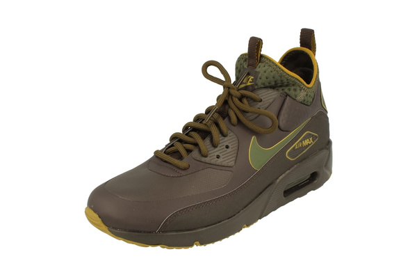 Nike Air Max 90 Ultra Mid Winter SE Mens Hi Top Trainers AA4423 Sneakers Shoes 200