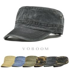 armygreen, Fashion, cabbie, Trucker Hats