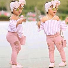off shoulder top, Fashion, Princess, babyheadwear