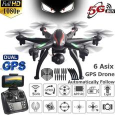 Quadcopter, RC toys & Hobbie, Remote Controls, Gps