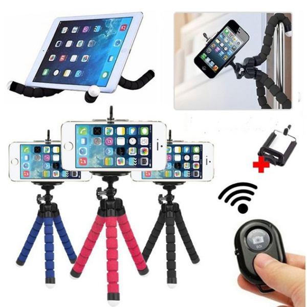 Mini, flexibleminioctopussmartphone, Iphone 4, lights