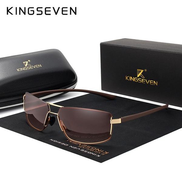 Sunglasses Men Driving Square Frame Sun Glasses Male Classic Unisex Goggles Eyewear Gafas gray