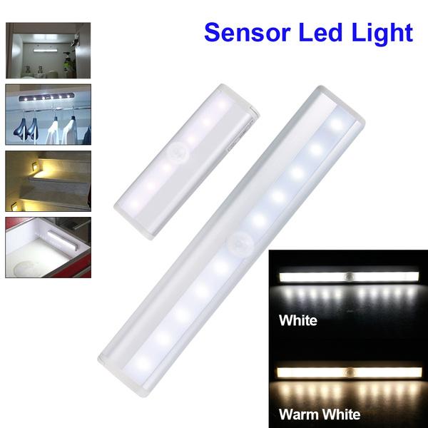 Sensors, trunklight, Closet, closetlight