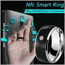 smartring, digitalring, Waterproof, fashion ring