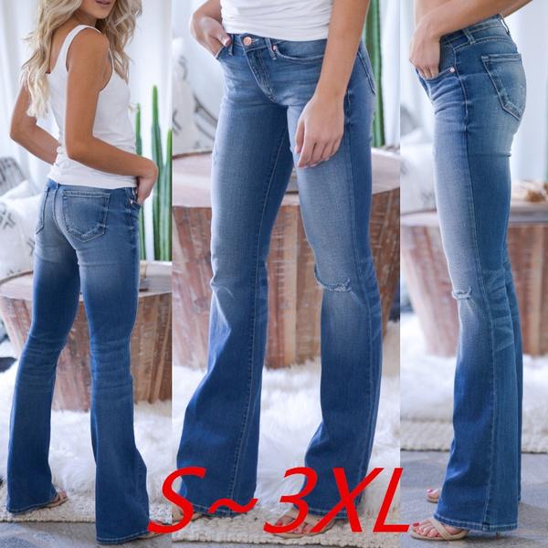 bellbottomedpant, flarejean, high waist, pants