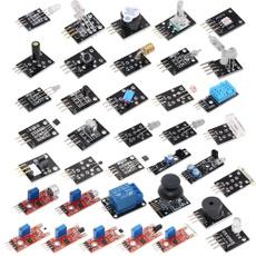 relaymodule, arduinokit, arduino, trackingmodule