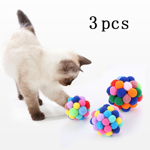 Toy, Bell, Pets, Handmade
