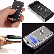 Mini, Scales, Key Chain, lcdelectronicscale