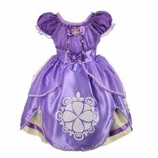 Vestido Princesa Sofia Wish