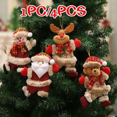 Toy, Gifts, doll, christmastreehanging