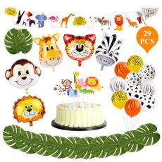 Toy, safari, Balloon, latexballoon