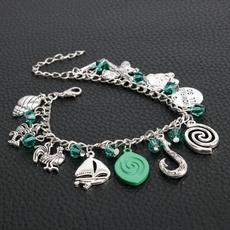 Charm Bracelet, Jewelry, Bracelet Charm, moanacharmbracelet