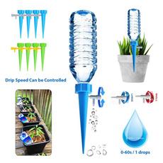 Indoor, water, Plants, microirrigation