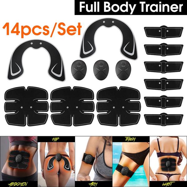 Abs, Waist, Fitness, hiptrainer