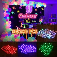 balloonled, led, Christmas, balloonlight