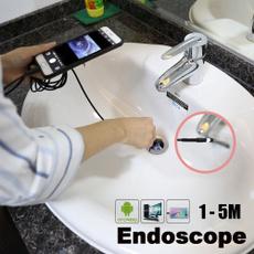 Webcams, led, Apple, waterproofendoscope