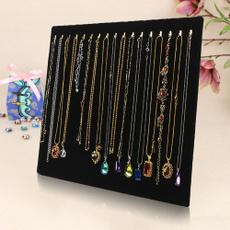 velvet, necklacerack, Jewelery, Jewelry