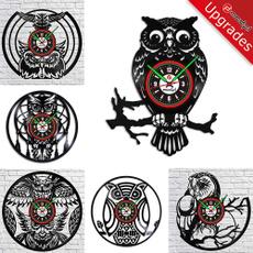 Owl, Decor, Wall Art, Home Decor