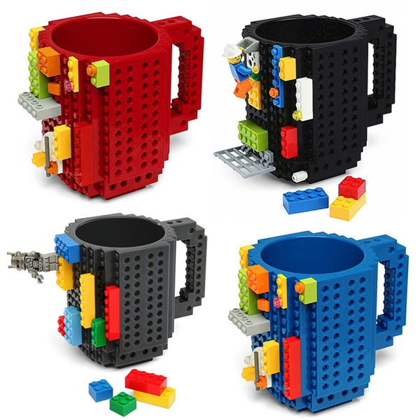 toycup, Toy, Classics, Lego