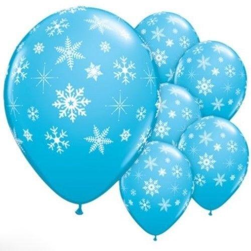 christmasballoon, festiveballoon, Christmas, latex