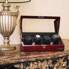 Watch, watchwinder, velvet, watchstorage
