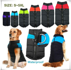 Blues, Pet Dog Clothes, Fashion, Vest