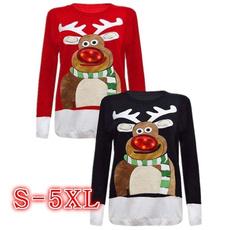 blouse, Fashion, Christmas, Sleeve
