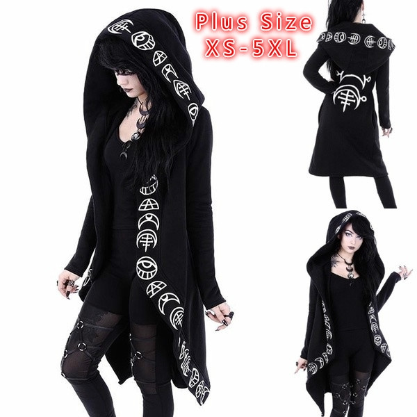 Goth, Fashion, Cosplay, coatsampjacket