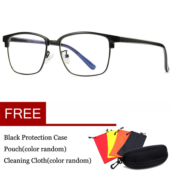 f171e7108d89 Computer Gaming Glasses Anti Blue Light Anti Reflective Anti Glare ...