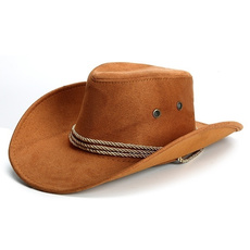 Fashion, womenssunhat, ladiessunhat, Cowboy