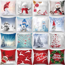 snowman, Fashion, Christmas, Sofas